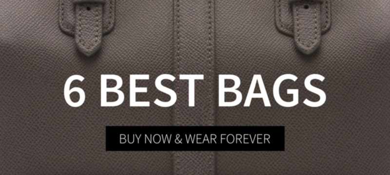 6 Best Bags to Buy Now and Wear Forever - Italist Magazine