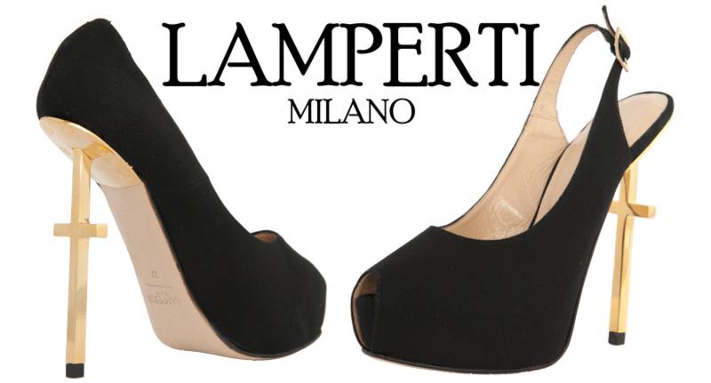 FOOTWEAR - Sandals Lamperti Milano M9o8Tw7