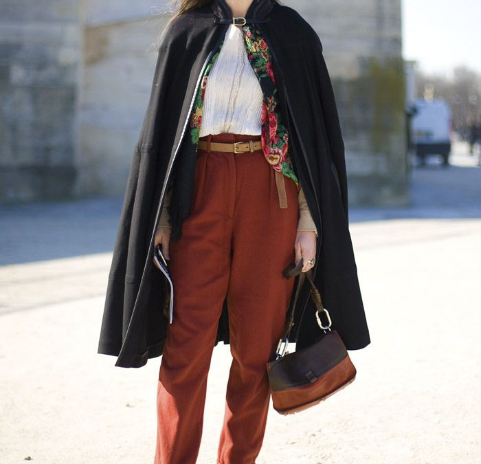 Must Have Fall Winter Pieces