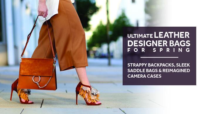 leather designer bags, spring 2016 bags, handbags, leather purse, purse, best purses, chloe purse