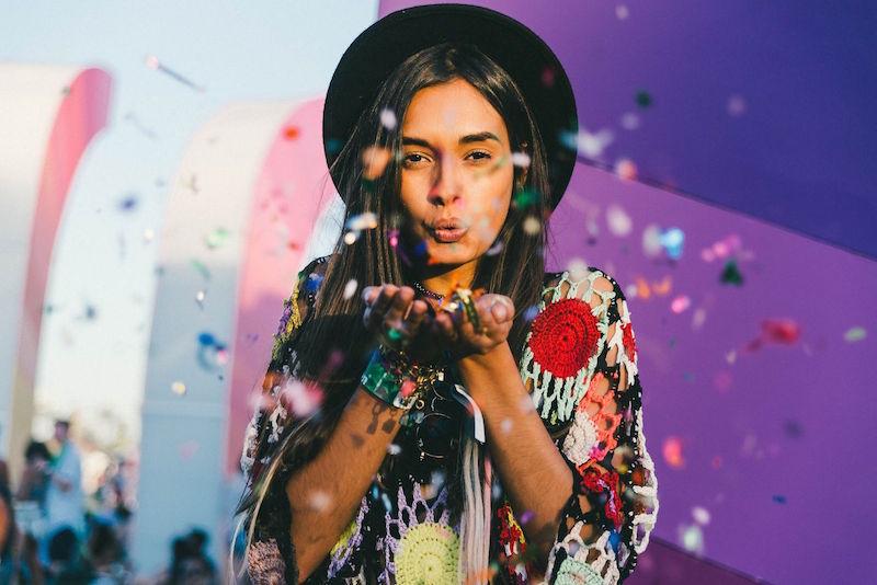 Coachella Fashion: Italist's 2016 Festival Guide