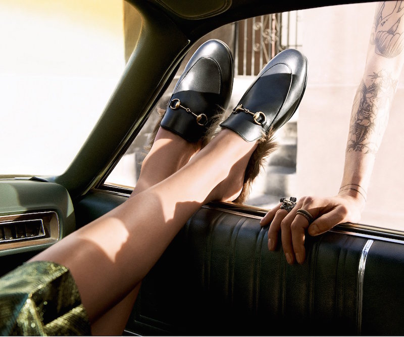 5 Gucci Loafers Flying Off Shelves Everywhere - Italist ca2543ca9140