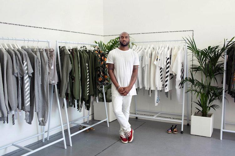 Virgil Abloh Revamps Streetwear After Kanye West Gig