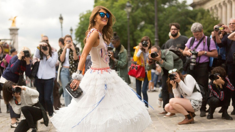 italian fashion bloggers, anna dello russo, italist, italian boutique shopping, instagram fashion