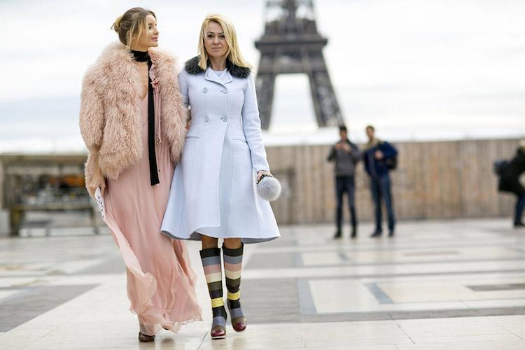 Parisian Style: How to Master Dressing Like a Modern Parisian - photo#3