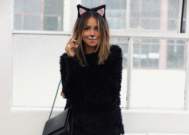 Halloween costumes, sincerely jules halloween costume, blogger halloween
