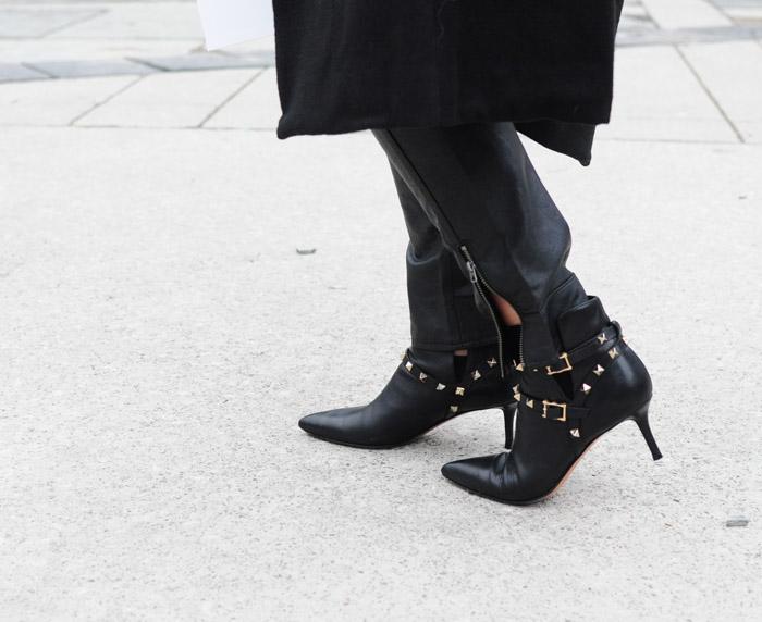 Valentino Rockstud Boots are a Fashion Cult Icon