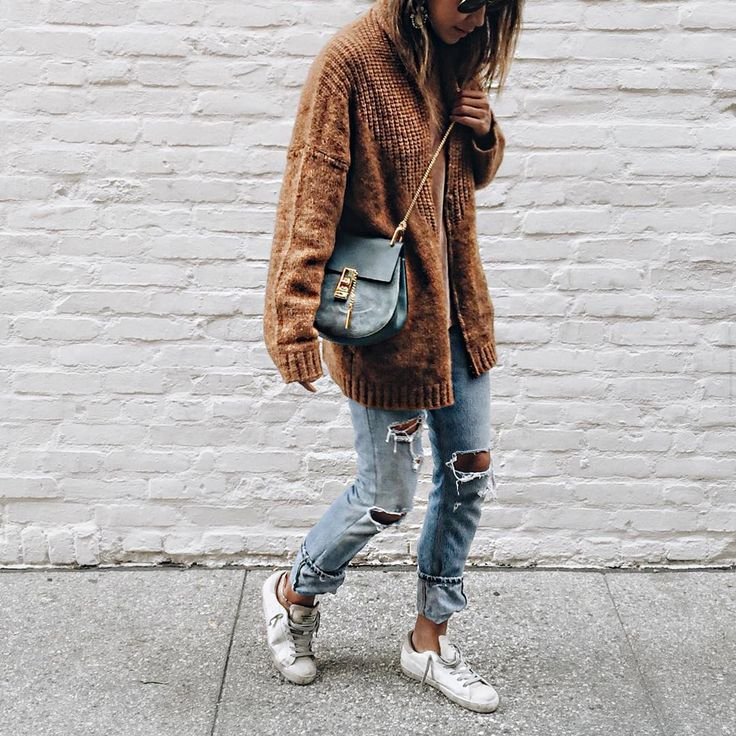 4 Chic Ways to Dress Up Your Golden Goose Francy Sneakers