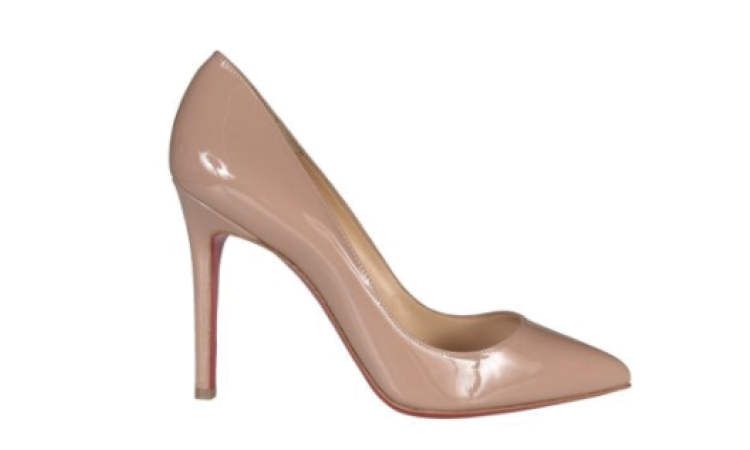 411afd1081c Hurry! Christian Louboutin Heels on Sale Right Now