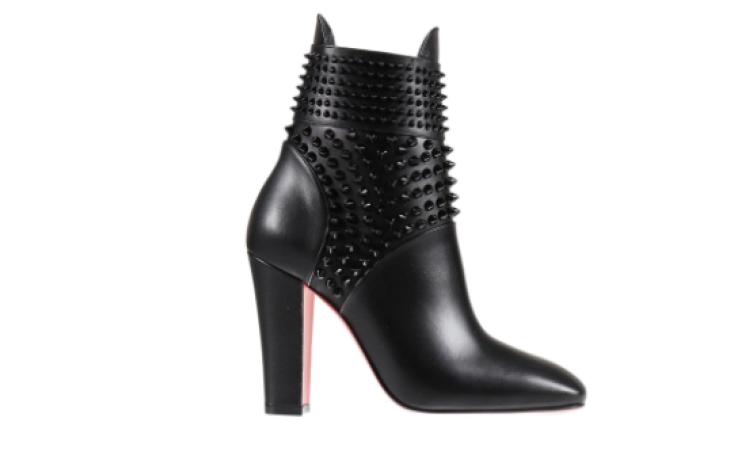 new styles ad513 45539 Hurry! Christian Louboutin Heels on Sale Right Now