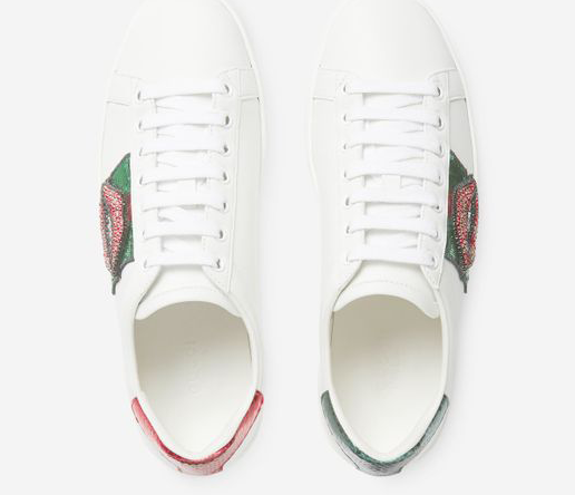 The Best Gucci Sneakers For Men For Any Occasion