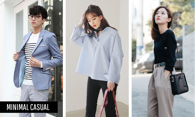 Korean Street Style Inspirations Italist Magazine