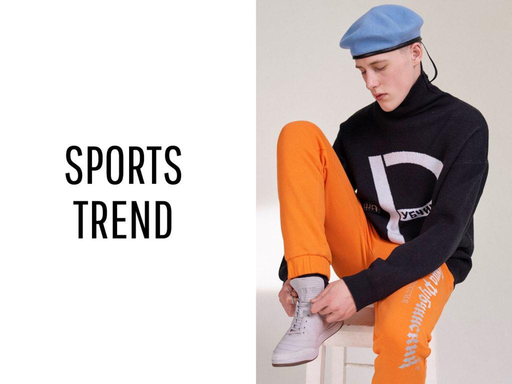 gosha rubchinskiy-sports-trend-collection