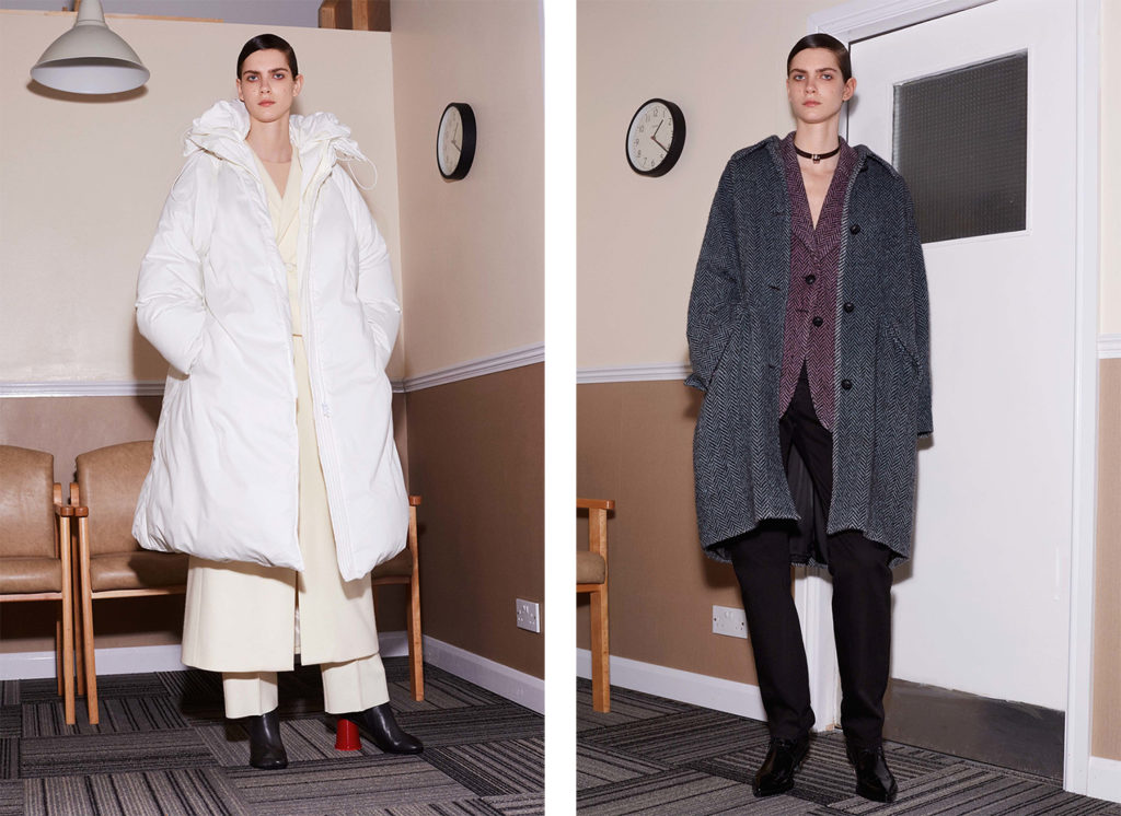 maison margiela on sale-coats-jackets